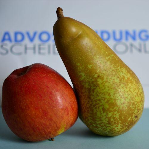 Vergleich der Anbieter einer Scheidung online oder Online-Scheidung im Vergleichsportal
