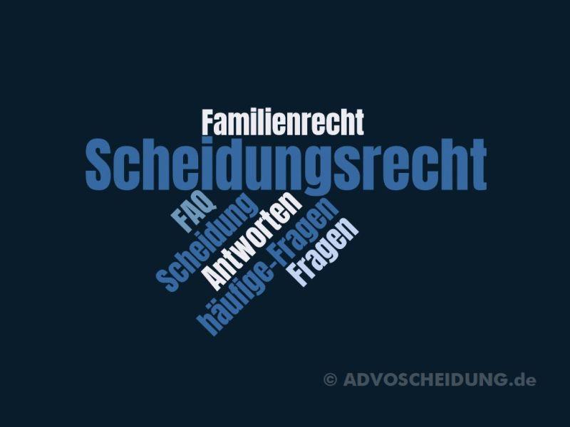 Familienrecht ABC